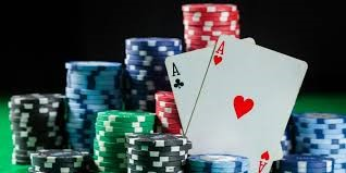 Menghasilkan Uang Dengan Bermain Judi Poker Melalui PC